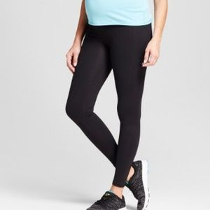 6230c44201900 Isabel Maternity by Ingrid & Isabel Pants - Maternity Crossover Panel® Active  Leggings